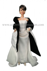 Susan Lucci celebrity doll photo