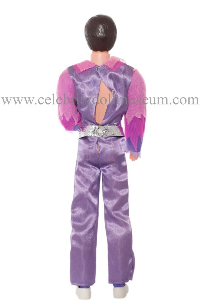 Donny Osmond Celebrity Doll Museum