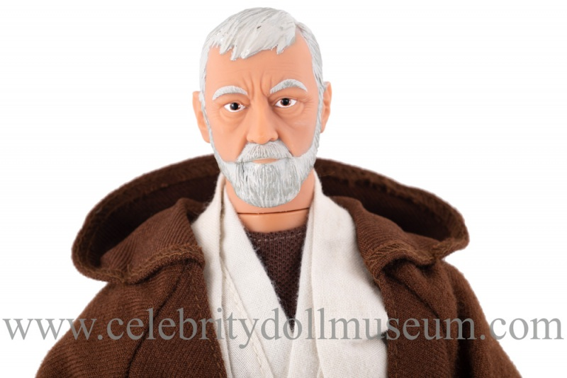 Alec Guinness doll