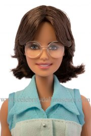 Billie Jean King doll