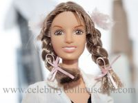 Britney Spears Celebrity Doll Museum