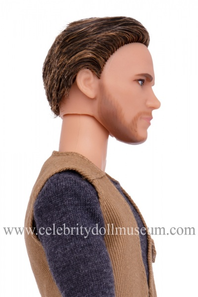 Chris Pratt (Jurassic World) action figure