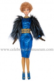 Elizabeth Banks doll