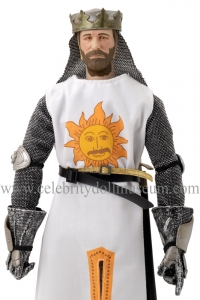 Graham Chapman King Arthur doll