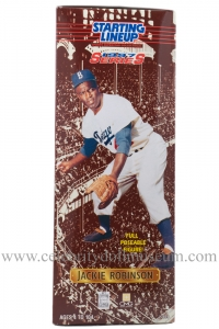 Jackie Robinson Action Figure