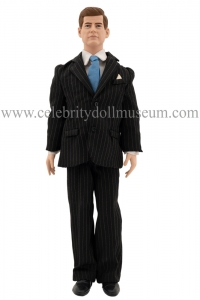 John F Kennedy Toypresidents doll
