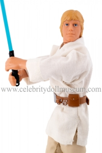 Mark Hamill doll