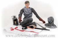Michael Palin Sir Galahad Monty Python doll