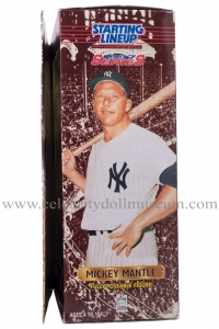 Mickey Mantle Action Figure