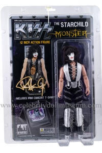 Paul Stanley doll