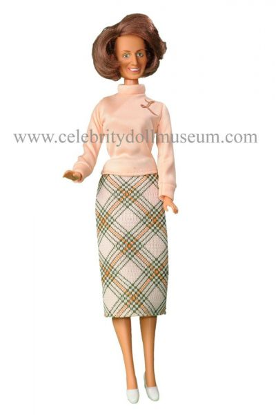 Penny Marshall as  Laverne doll