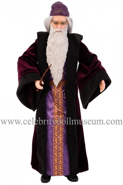 Richard Harris figure