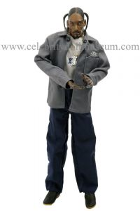 Snoop Dogg action figure