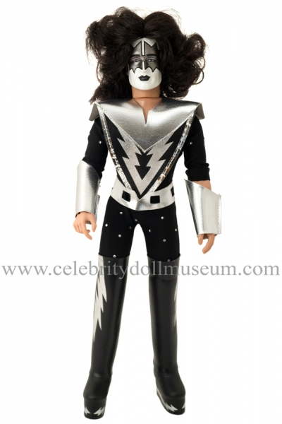 Tommy Thayer doll