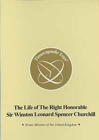 Winston Churchill Booklet