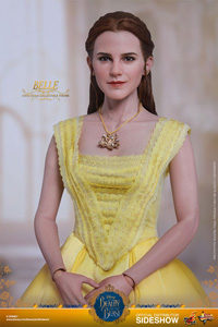 Hot Toys Emma Watson as Belle