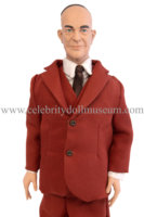 Dwight D. Eisenhower (ToyPresidents)