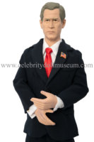 George W. Bush (Toypresidents)