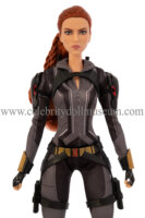 Scarlett Johansson (Amazon Exclusive Black Widow)
