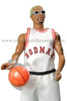 Dennis Rodman (Street Player)