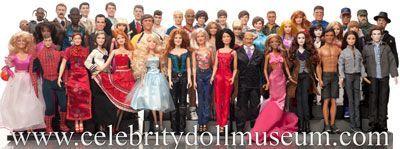 CelebrityDollMuseumAlphaGrp3